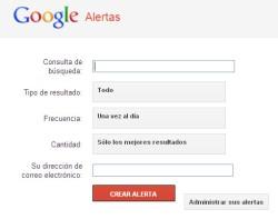 alerts - Biblioteca San Juan de Dios